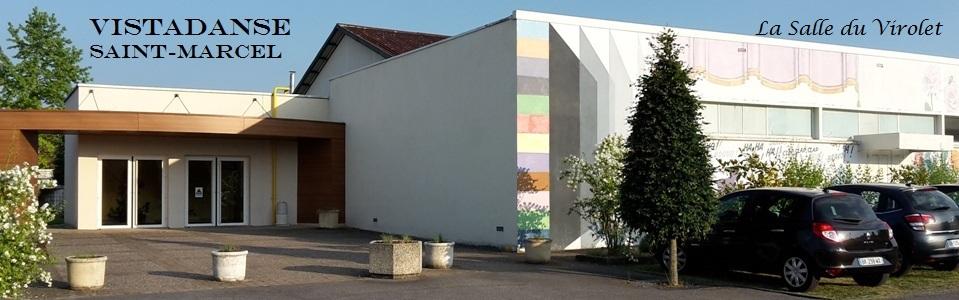 Ecole de danse  Vernon VIS TA DANSE Saint-Marcel 27950